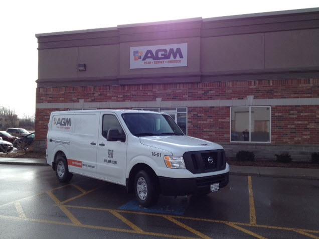 AGM Truck 2016