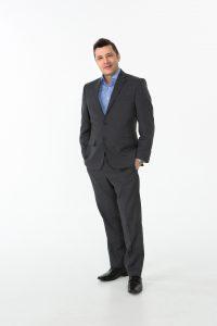 Juan Zapata Partner of AGM