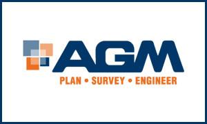 AGM Logo Tag